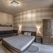 1 room design in a great location