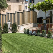 Exclusive House in Asolo Art and Design