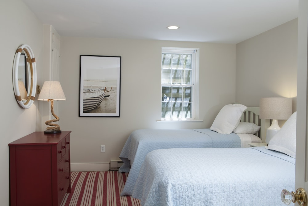 Room, Beautifully Furnished & Impeccably Maintained 5 Bed, 3 1/2 Bath Nantucket Home