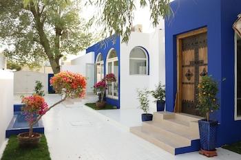 Sokoun A True Emirati House by the Beach