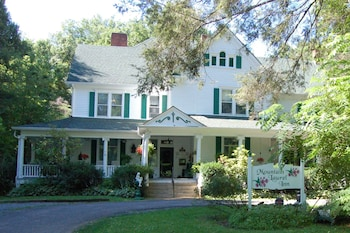 Mountain Laurel Inn