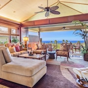 2BD Hainoa Villa at Four Seasons Resort Hualalai 2 Bedrooms 2 Bathrooms Villa by Redawning