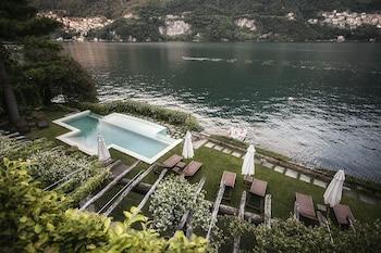 Via Vecchia Regina 62, Laglio, 22010, Lake Como, Italy.