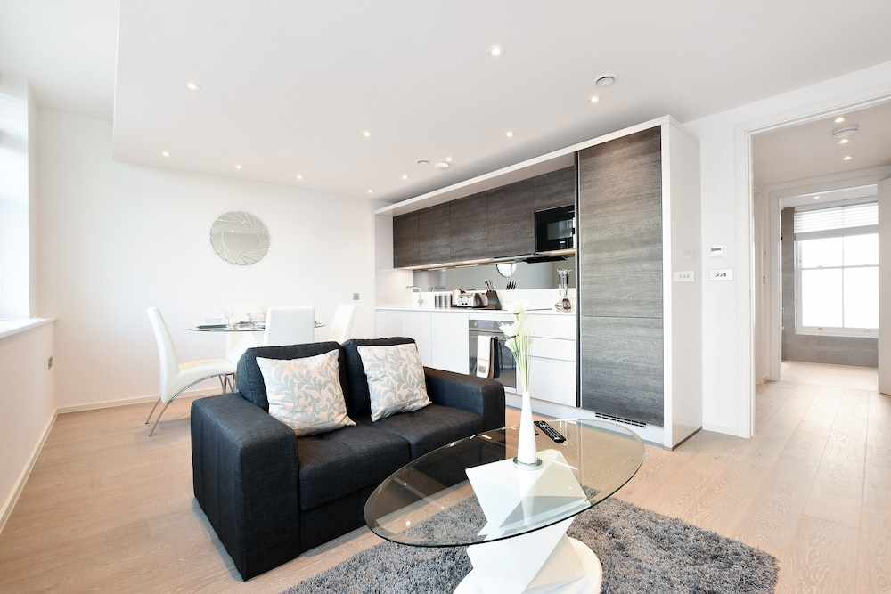 Citadel Apartments St Pancras 3 5 Out Of 0 Hotel Front Featured Image