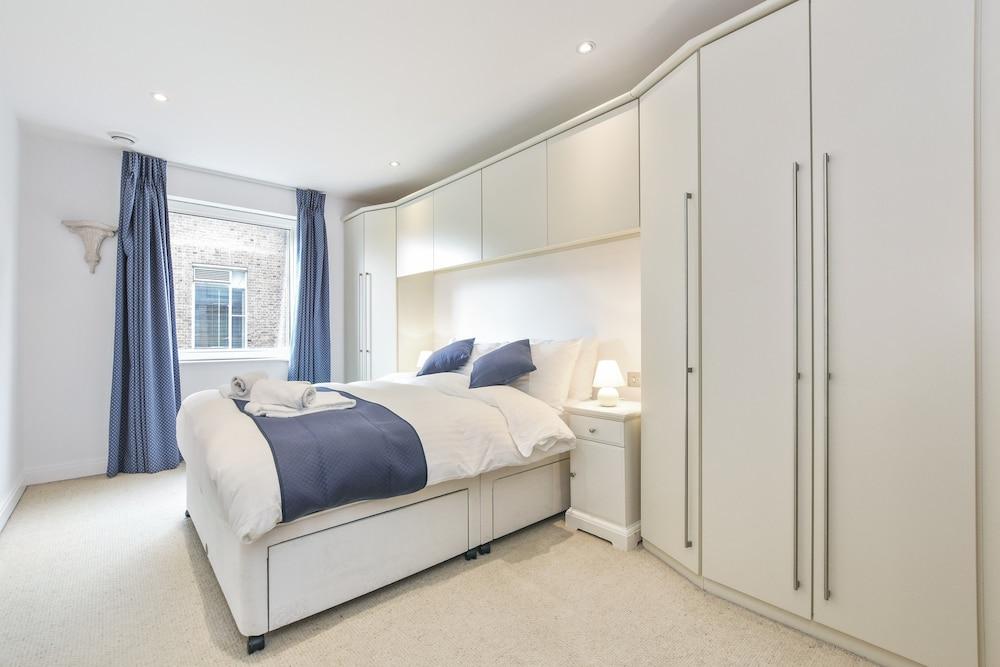 Citadel Residences Clerkenwell (London) – 2019 Hotel Prices