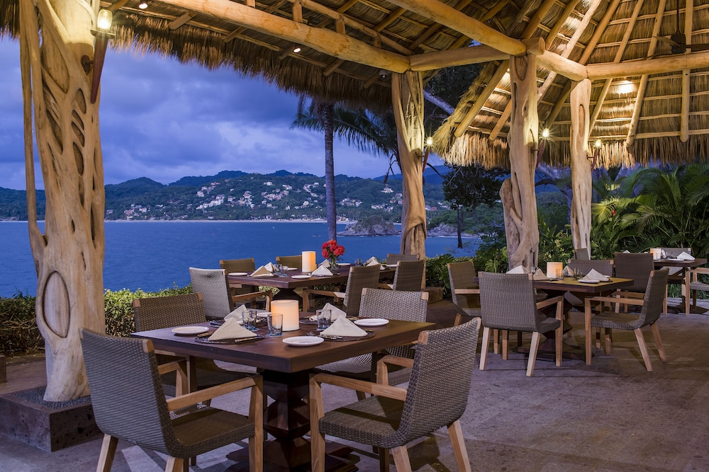 Outdoor Dining, Buenavista Boutique - Punta Sayulita
