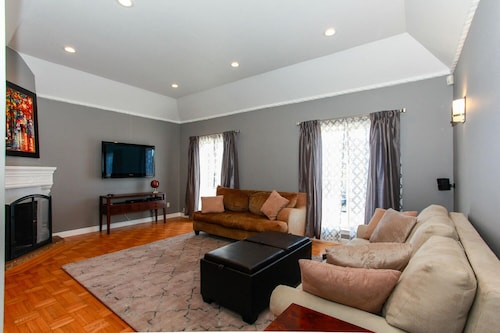 Great Place to stay Stylish 2BR Sunset House W/parking near San Francisco