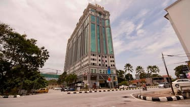 Ipoh Tower Lovely 2 Rooms Studio