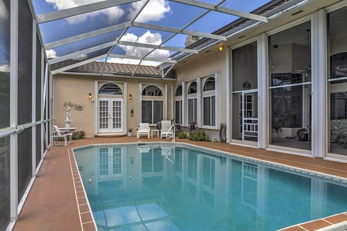 New 1br Palm Beach Gardens Apt W Private Pool