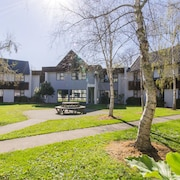 Campus Summer Stays - Massey Manawatu