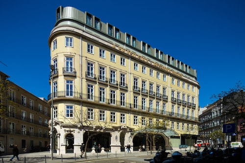 Pestana Porto- A Brasileira City Center & Heritage Building