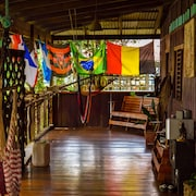 Tapir Lodge - Hostel