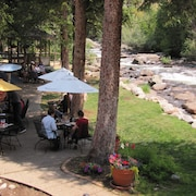 The Historic Rapids Lodge and Restaurant