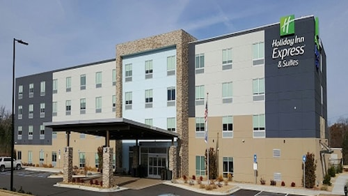 Holiday Inn Express Macon North
