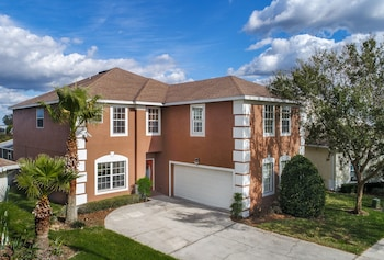 Orlando Top Rated Vacation Home