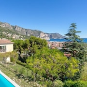 Charming Villa in Beaulieu-sur-mer With Pool & Wifi. Up to $-1841 USD off - Limited Time We Respond 24/7