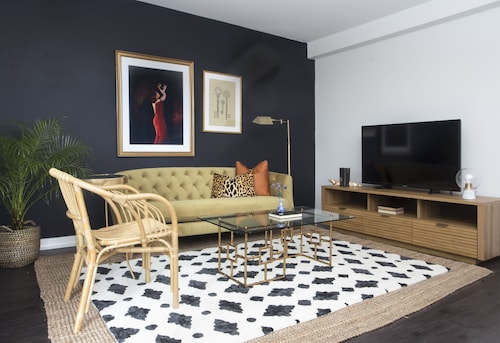 Check Expedia for Availability of Modern 1BR in Mid City by Sonder