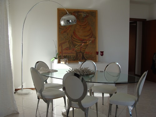 Lovely Apartment Located on the Hill of Aci Castello and Acitrezza