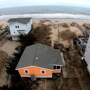 Tangerine Dreams in South Nags Head Ocean Front