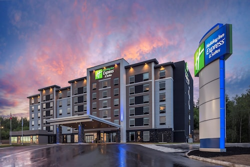 Great Place to stay Holiday Inn Express & Suites Moncton near Moncton