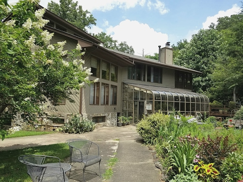 Check Expedia for Availability of Inn on Mill Creek