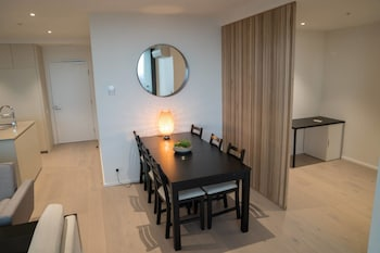 Verve Short Stay Apartment Melbourne