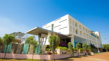 Hotel Waterlily Indore