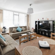 Ev Apartments Claris