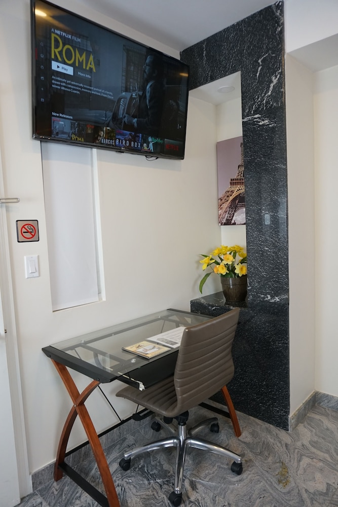 Television, Rio Suites Apartments & Extended Stays