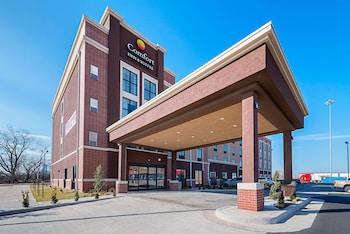 Choctaw motel