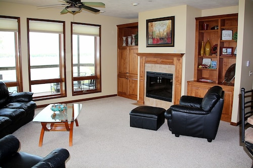 Check Expedia for Availability of Great Rates! Lakefront! New On Vrbo
