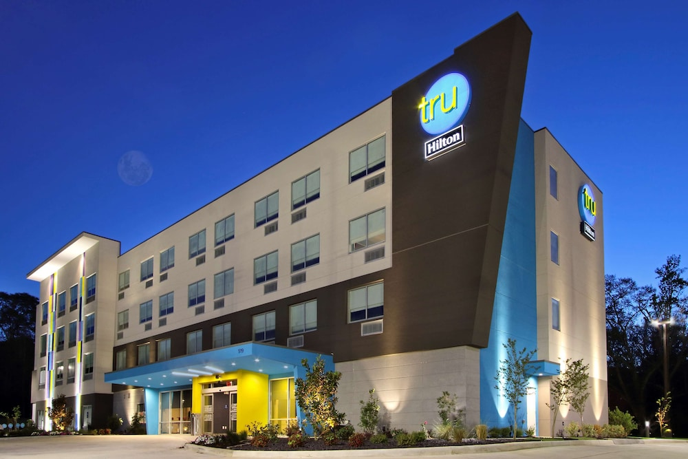 Featured Image, Tru By Hilton Meridian