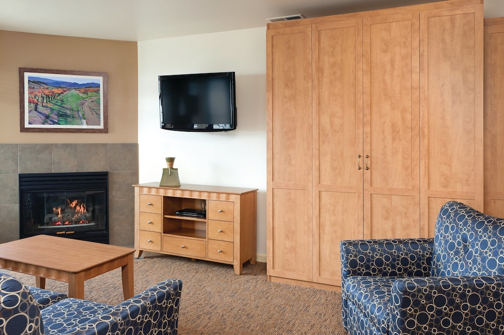 Room, WorldMark Lake Chelan Shores