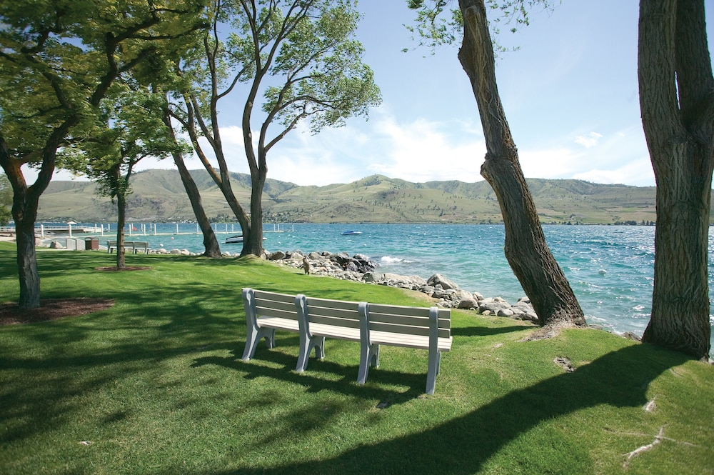 Property Grounds, WorldMark Lake Chelan Shores