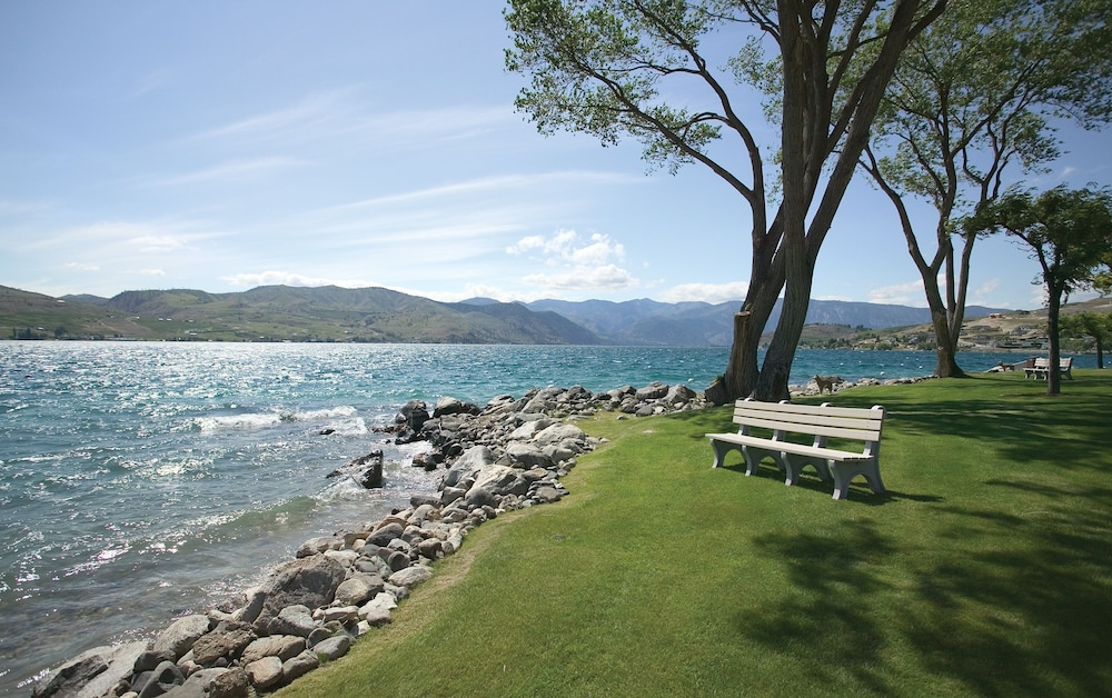 Beach, WorldMark Lake Chelan Shores
