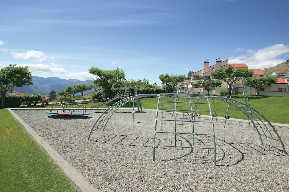 Property Amenity, WorldMark Lake Chelan Shores