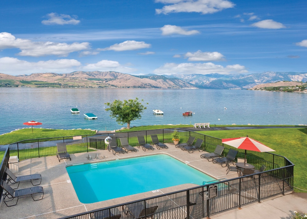 Boating, WorldMark Lake Chelan Shores