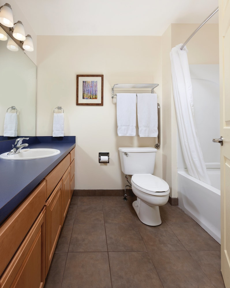 Bathroom, WorldMark Lake Chelan Shores