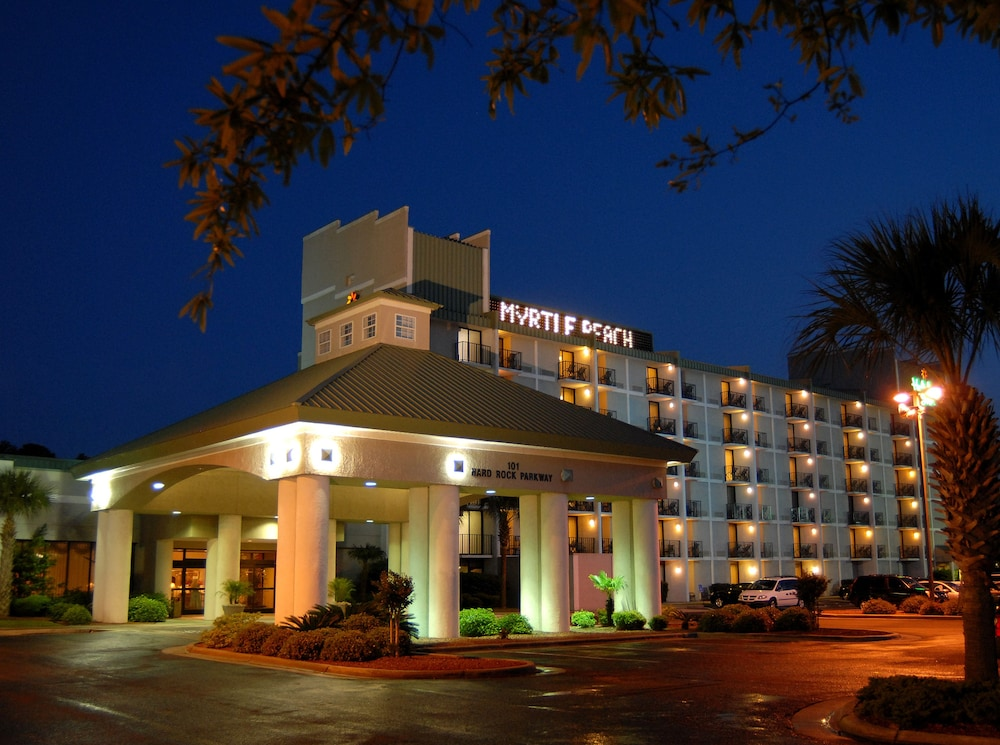 Riverwalk Inn & Suites