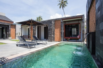 Ample Samui Luxury Pool Villa