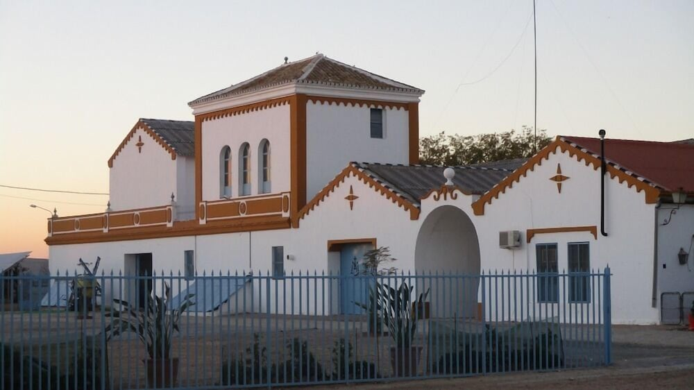 Featured Image, Cortijo Santa Clara