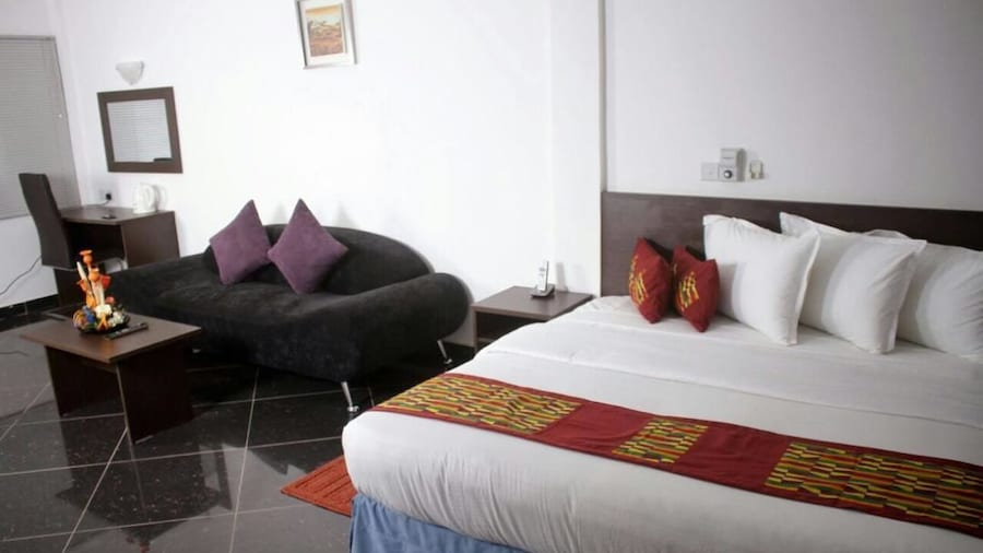 PSB Guest House