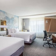 Courtyard by Marriott Long Island Islip/Courthouse Complex
