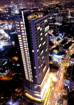 Tribeca Serviced Suites Bukit Bintang