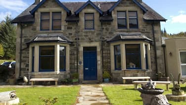Airlie House Self-Catering