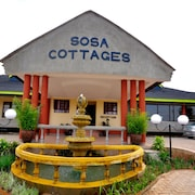 Sosa Cottages