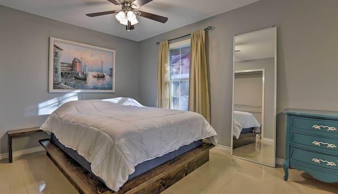 Remodeled Home 14 Mins from Downtown San Antonio!: Precios, promociones y  comentarios   Expedia.mx