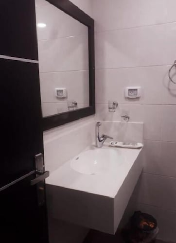 Bathroom, Assaraya Hotel