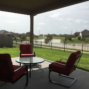 Brand New Home 4BR2B in West Houston