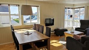 3 chambres, rideaux occultants, chambres insonorisées, Wi-Fi gratuit